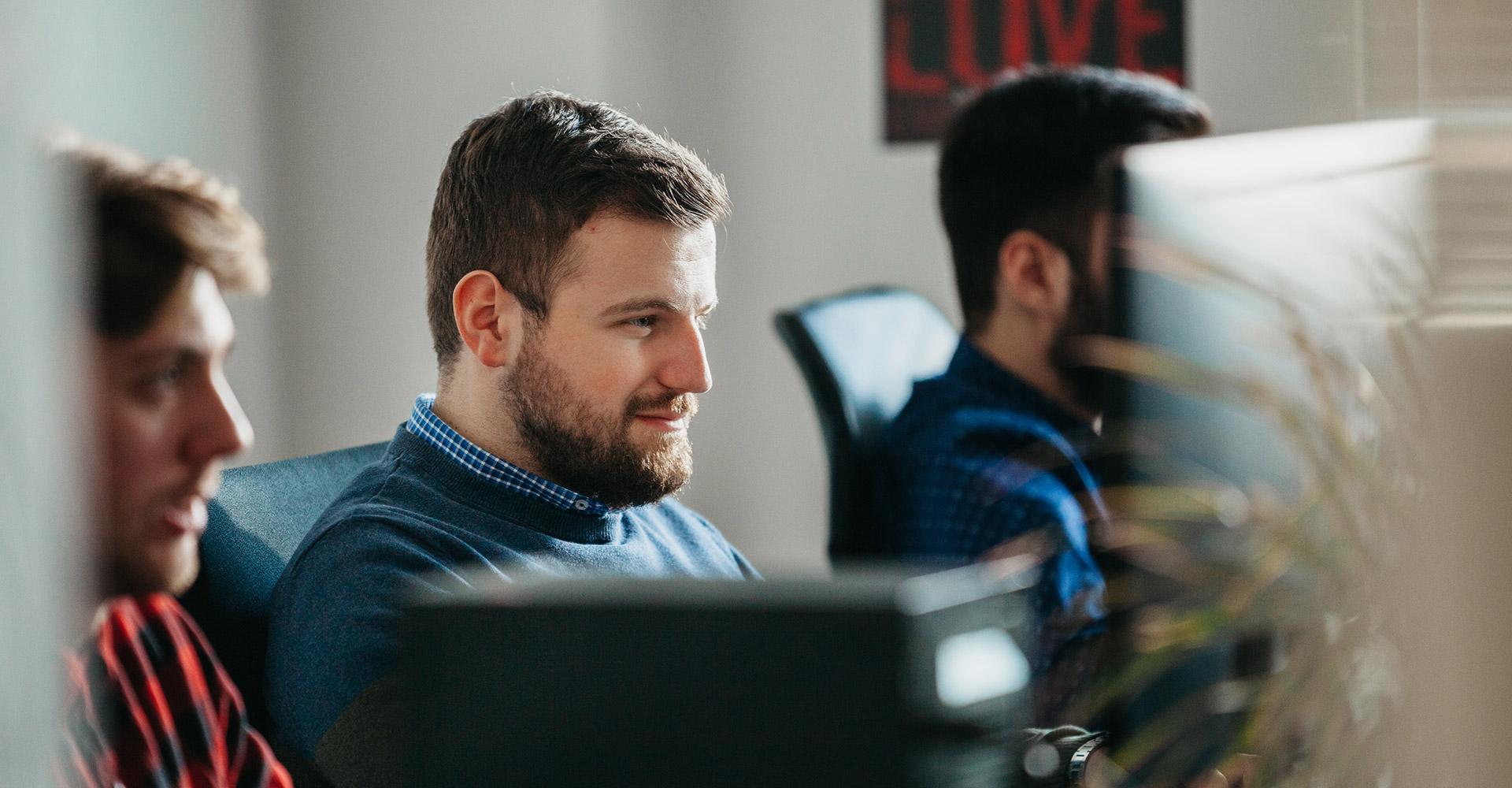 PHP Developer (Medium)