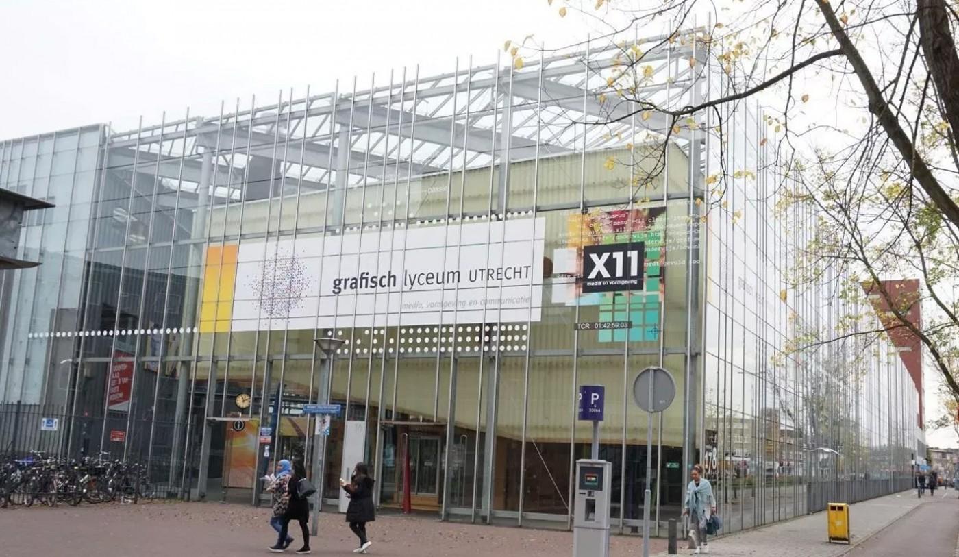 "Kara5 signed an agreement with the Creative School of Design – ""Graphisch Lyceum Utrecht"""