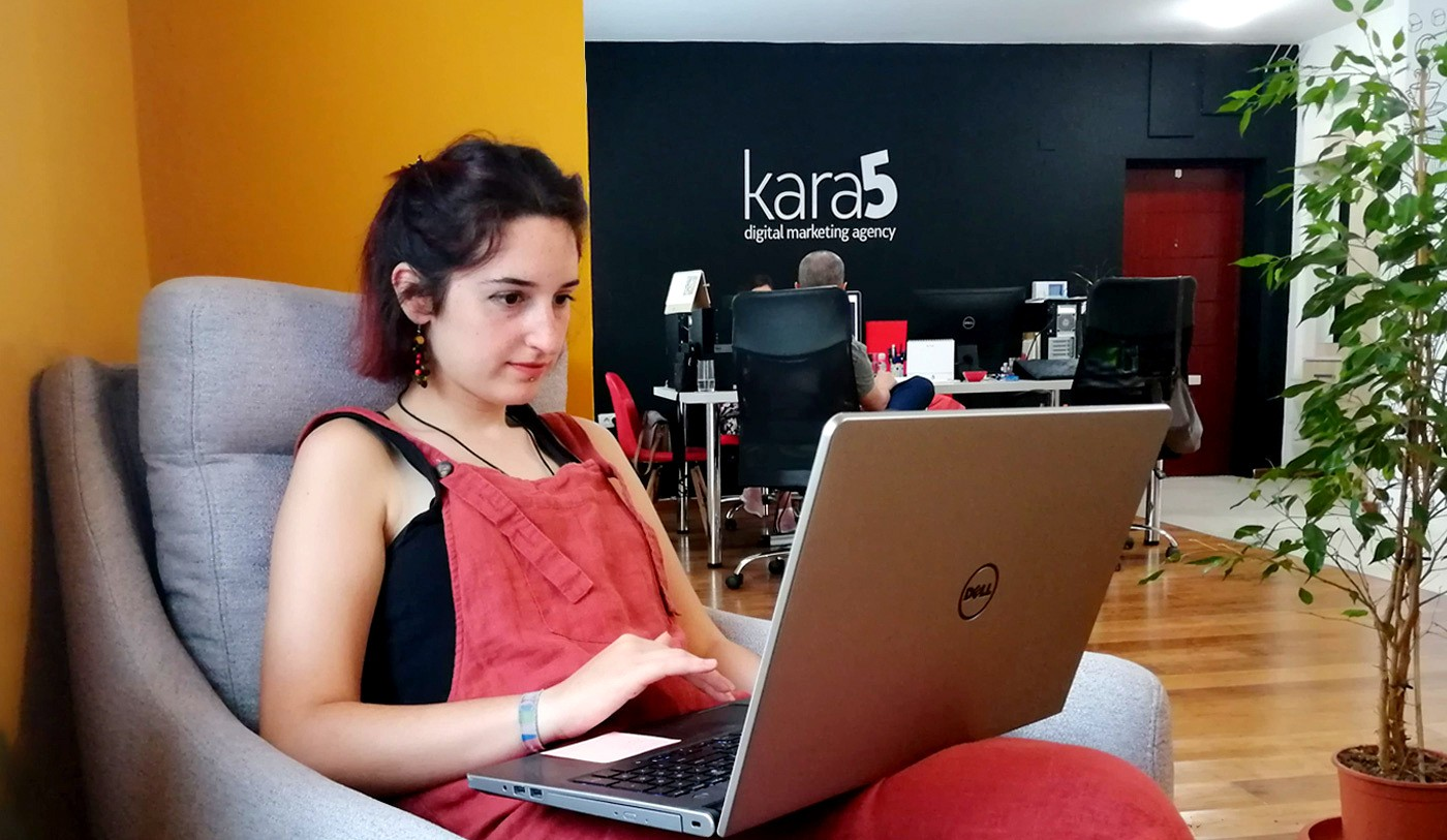 Meet Kara5's new US Marketing Intern: Narin