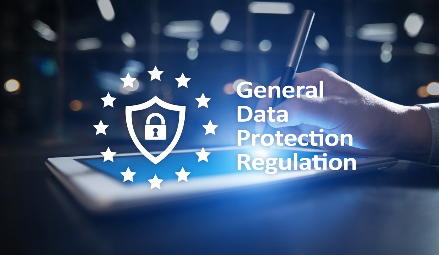 Everything you need to know about GDPR - General Data Protection Regulation.