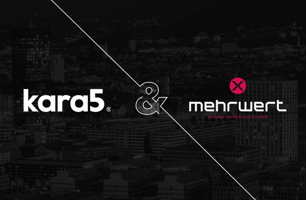 Kara5 & Mehr:wert Gmbh join forces to create meaningful impact at scale